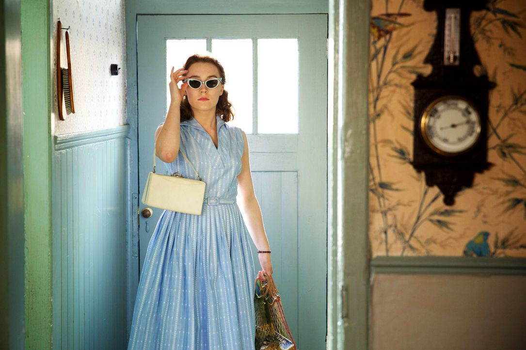 Saoirse-Ronan-Brooklyn-2015Twentieth-Century-Fox - Bildquelle: 2015 Twentieth Century Fox