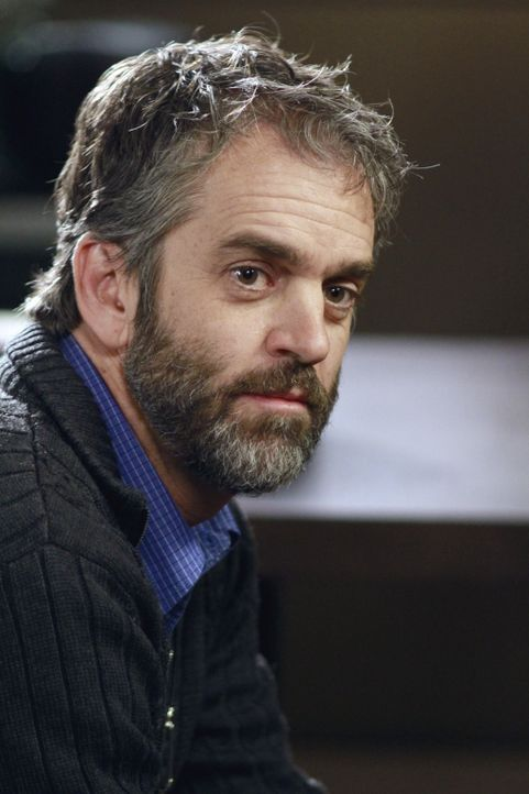 Kann nicht fassen, was seine Schwägerin Andi getan hat: Jack (Matt Roth) ... - Bildquelle: ABC Studios