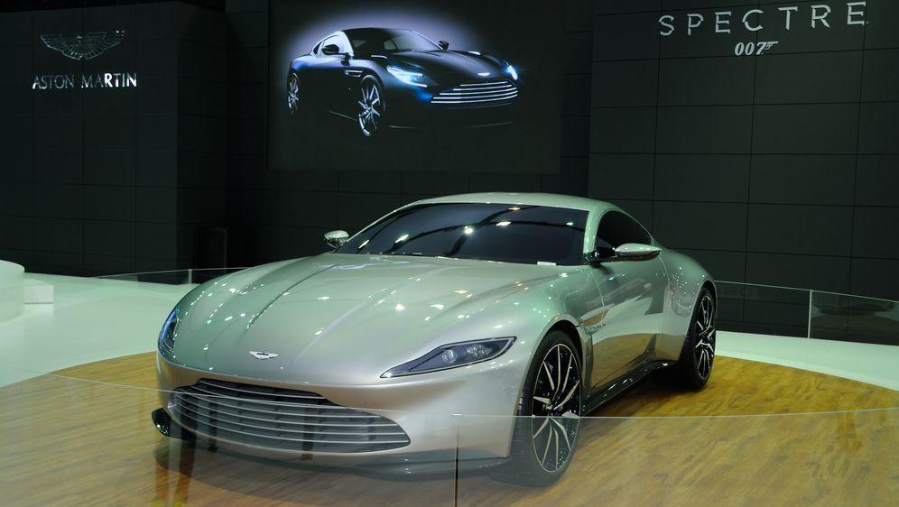 - Bildquelle: Marukosu - 396944905 / Shutterstock.com