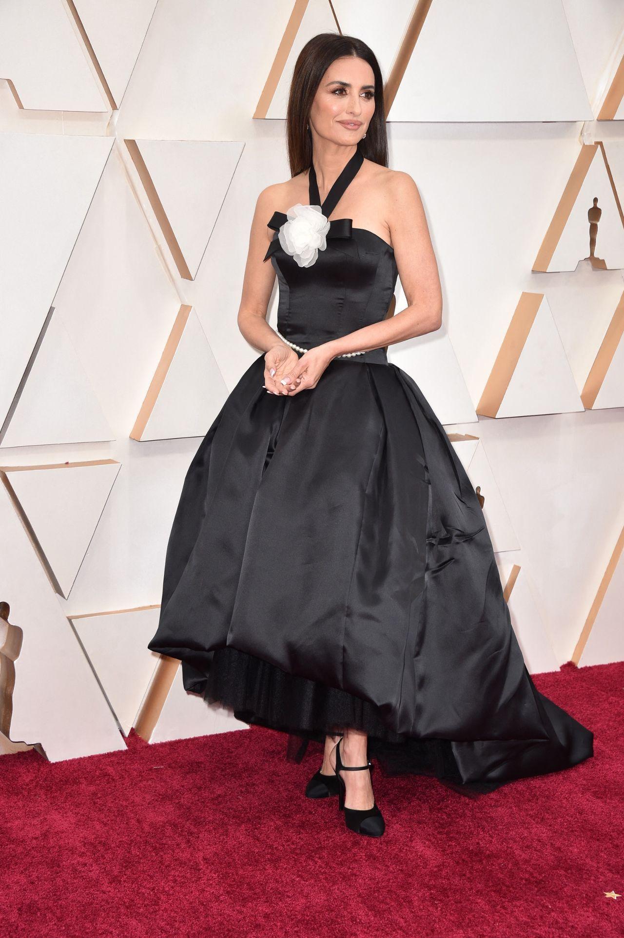 Oscars 9 Die schönsten Kleider der Stars vom roten Teppich