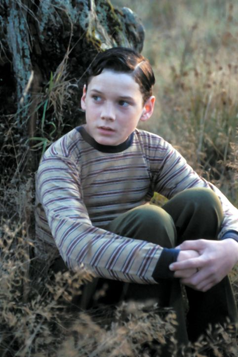 Der kleine Jacob (Anton Yelchin) hat nicht nur einen außergewöhnlichen Vater, er verfügt auch über außergewöhnliche Kräfte ... - Bildquelle: TM &   DREAMWORKS LLC.All Rights Reserved