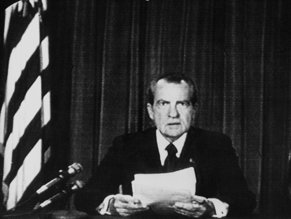 Watergate - Bildquelle: dpa