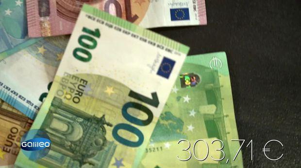 Galileo - Galileo - Mittwoch: G-spart - Verkauf Dein Problem