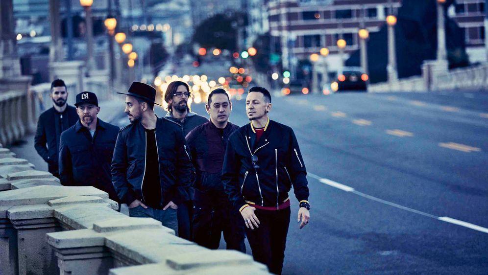 - Bildquelle: Warner Music
