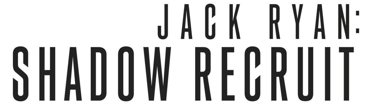 JACK RYAN: SHADOW RECRUIT - Logo - Bildquelle: Larry D Horricks MMXIV Paramount Pictures Corporation. All Rights Reserved.