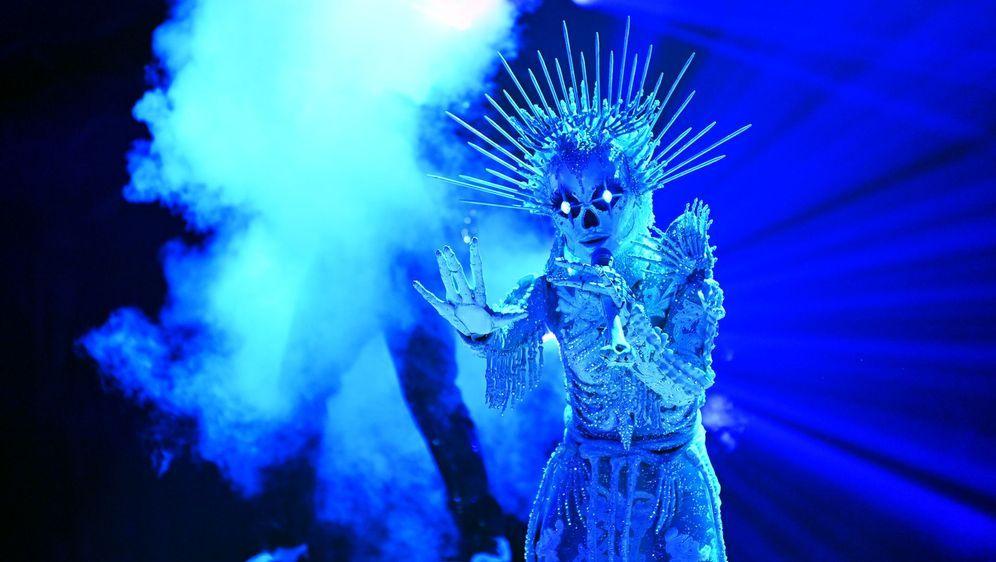 Masked Singer Ganze Folge