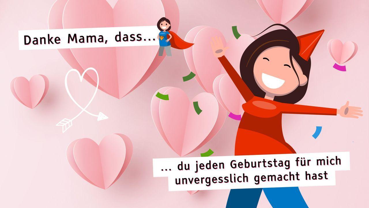 Geburtstag - Bildquelle: ProSieben