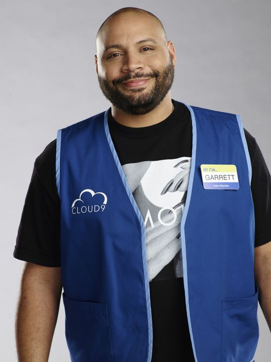 Colton Dunn - Bildquelle: 2015 Universal Television LLC. ALL RIGHTS RESERVED.