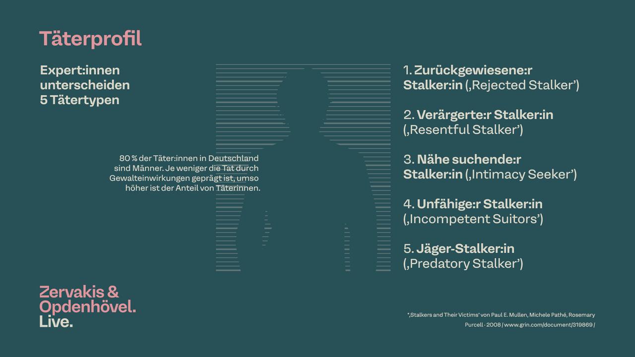 Täter-Profil