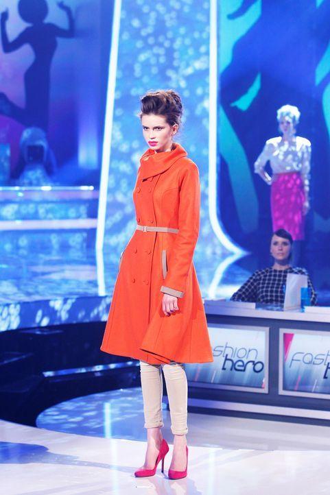 Fashion-Hero-Epi03-Gewinneroutfits-Yvonne-Warmbier-Karstadt-03-Richard-Huebner - Bildquelle: Richard Huebner
