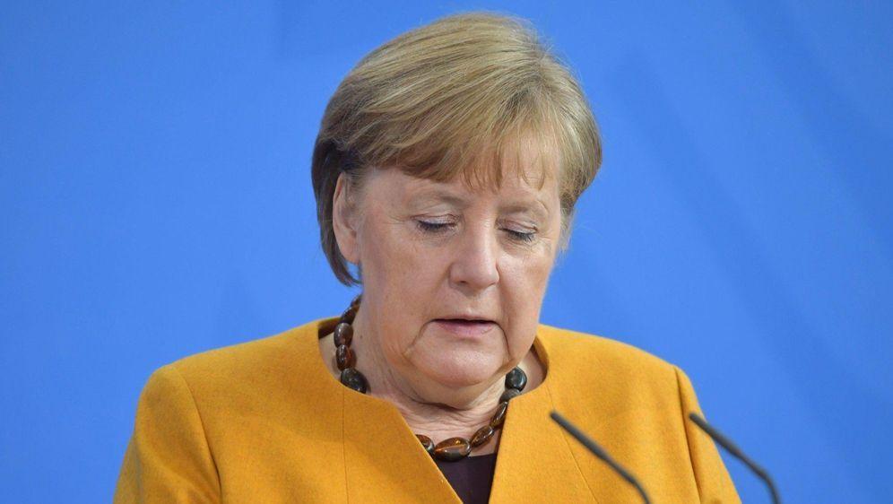 - Bildquelle: Stefanie Loos/AFP Pool/dpa