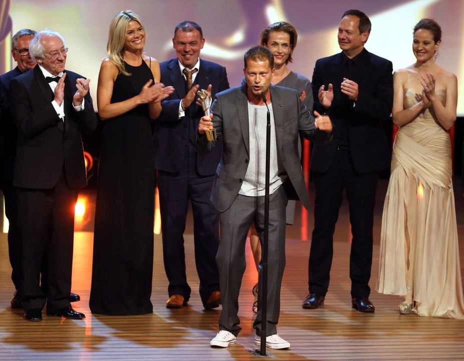 Deutscher-Filmpreis-150619-10-dpa - Bildquelle: dpa