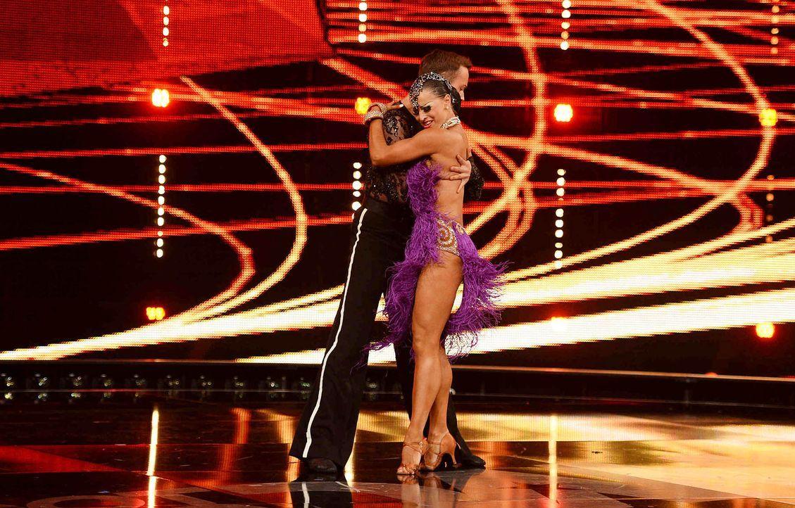 Got-To-Dance-Martin-Mary-04-SAT1-ProSieben-Willi-Weber - Bildquelle: SAT.1/ProSieben/Willi Weber