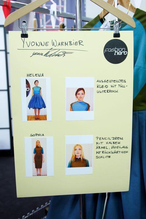Fashion-Hero-Epi02-Atelier-86-Richard-Huebner - Bildquelle: ProSieben / Richard Huebner