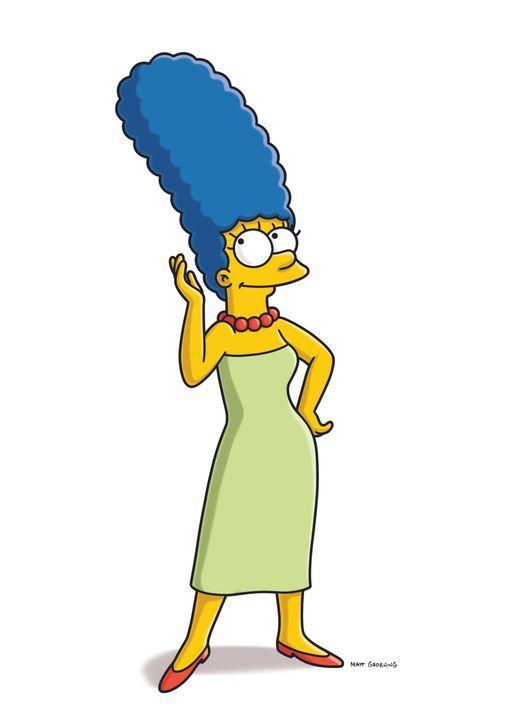 (31. Staffel) - Marge - Bildquelle: 2019-2020 Twentieth Century Fox Film Corporation.  All rights reserved.
