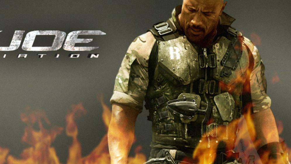 G.I. Joe - Die Abrechnung - Bildquelle: Jaimie Trueblood 2011 Paramount Pictures.  All Rights Reserved.