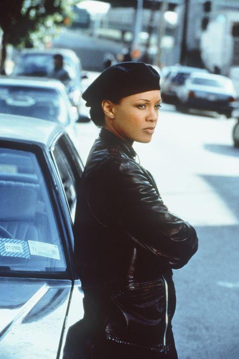 Als der Mörder Wade nach Hause zurückkehrt, beginnt für Carmen (Vanessa Williams) ein gnadenloser Wettlauf mit der Zeit ... - Bildquelle: Paramount Pictures