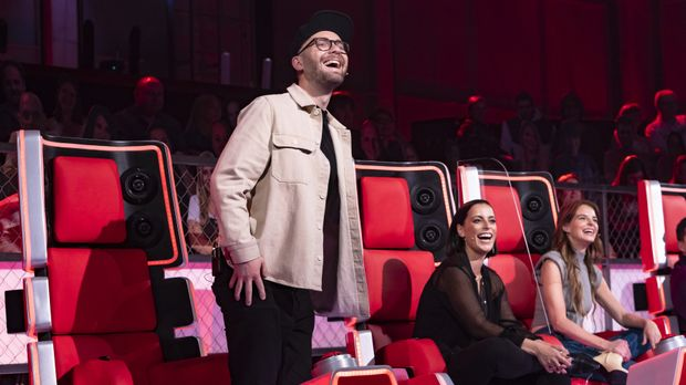 The Voice Of Germany Letzte Folge