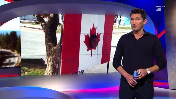 Galileo - Galileo - Freitag: Ist Kanada Das Bessere Amerika?