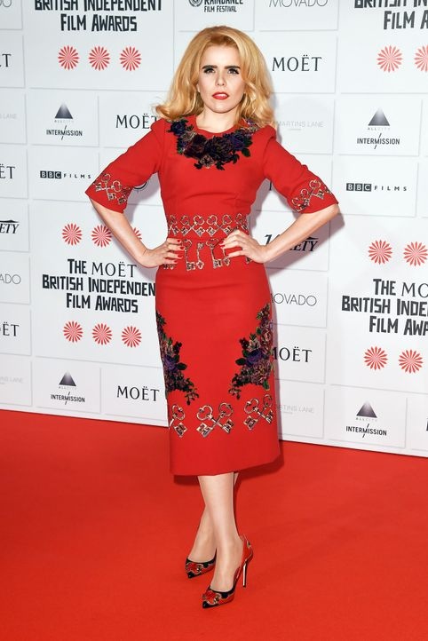 British-Independent-Film-Awards-Paloma-Faith-141207-Lia-Toby-WENN-com - Bildquelle: Lia Toby/WENN.com