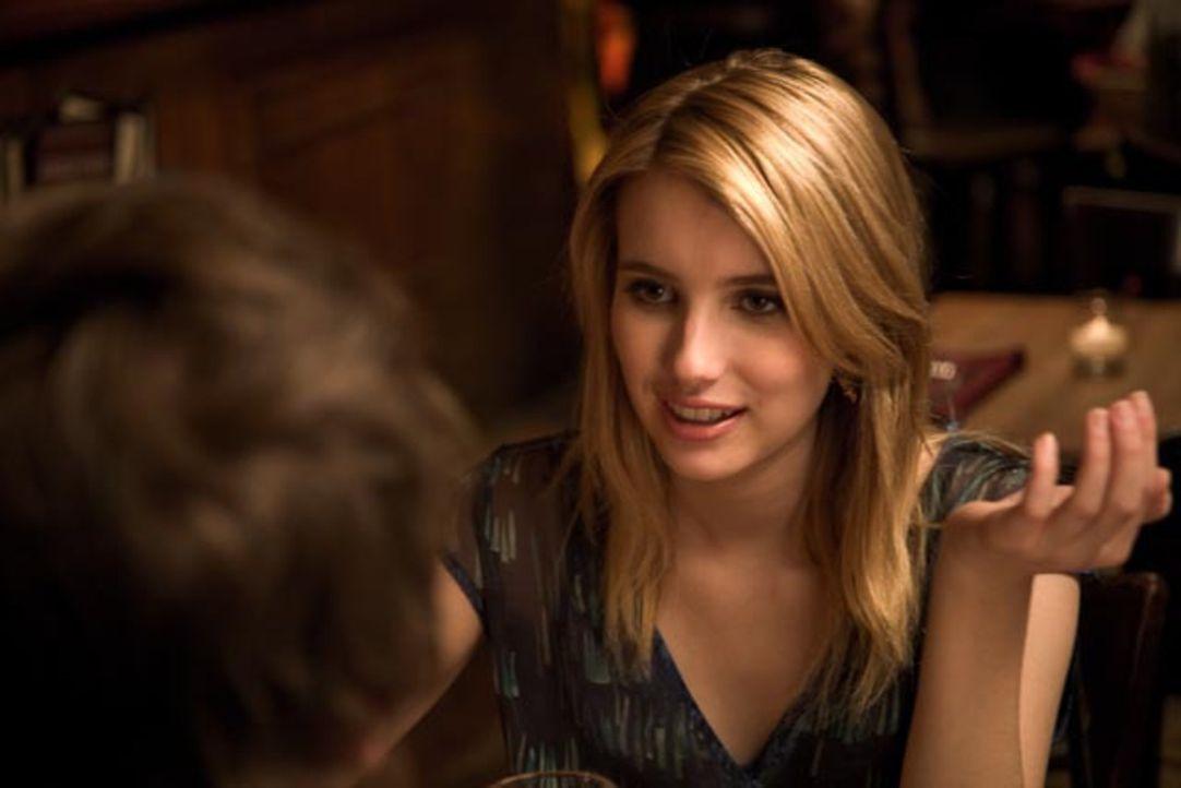 Auch Sally (Emma Roberts) weiß nicht wirklich, was sie nach dem Schulabschluss aus ihrem Leben machen soll. Ihre Eltern ließen sich scheiden und sie... - Bildquelle: Mark Schafer 2011 - Fox Searchlight Pictures