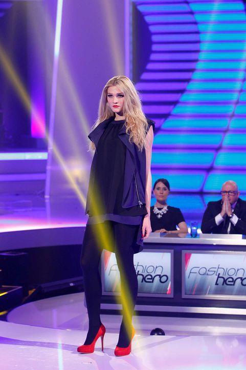 Fashion-Hero-Epi08-Vorab-12-Richard-Huebner-ProSieben - Bildquelle: Pro7 / Richard Hübner