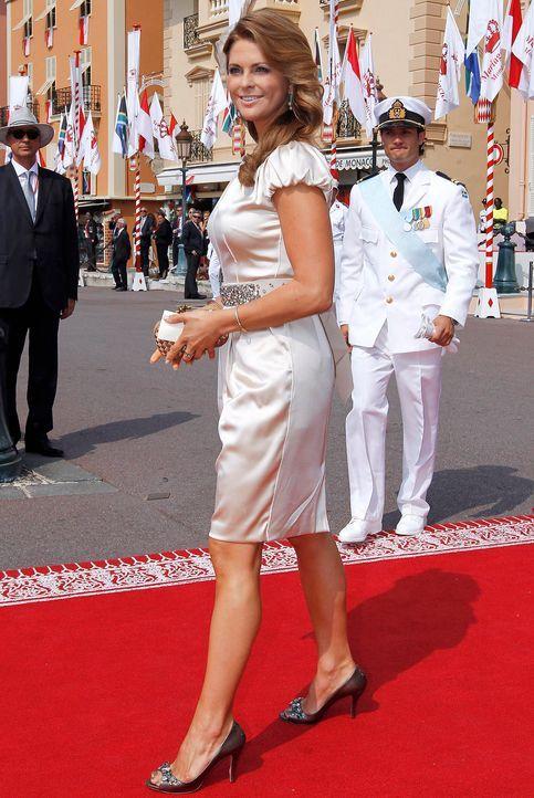 Prinzessin-Madeleine-von-Schweden-11-07-02-AFP - Bildquelle: AFP