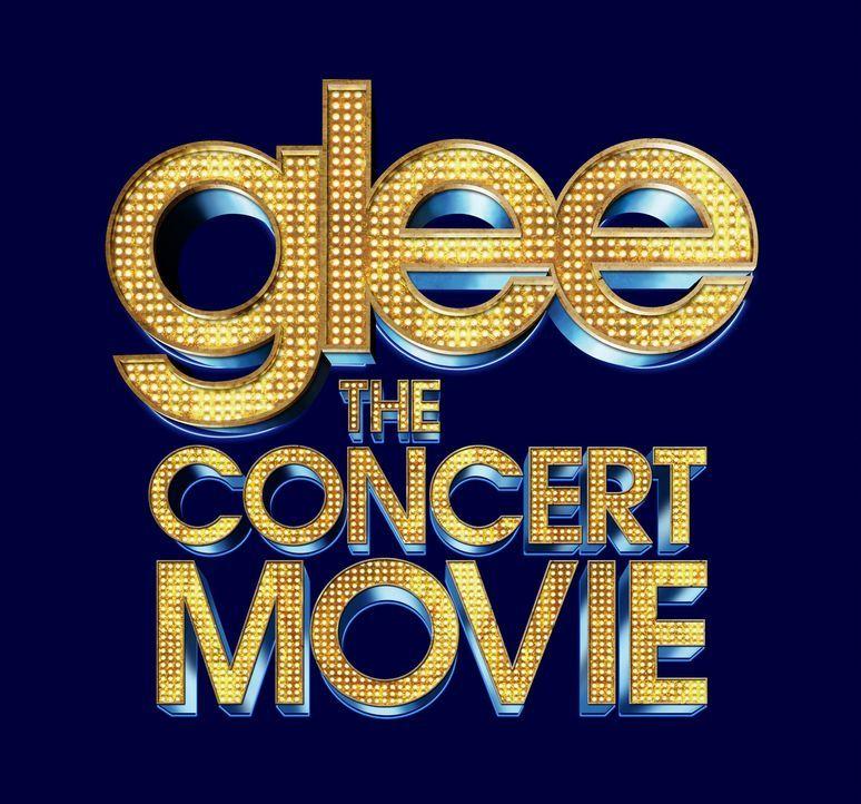 GLEE ON TOUR - DER 3D FILM - Logo - Bildquelle: TM and   2011 Twentieth Century Fox Film Corporation.  All rights reserved.