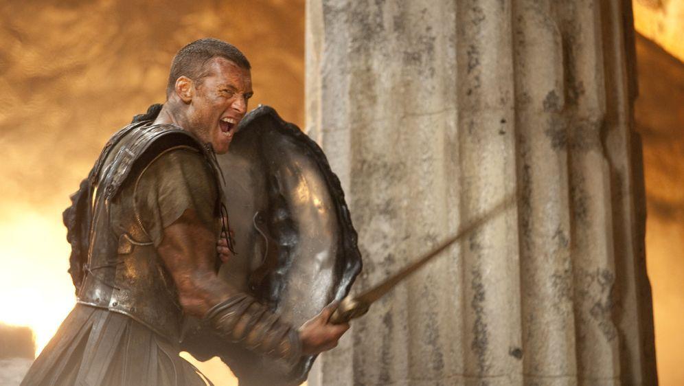 Kampf der Titanen - Bildquelle: 2010 Warner Bros.