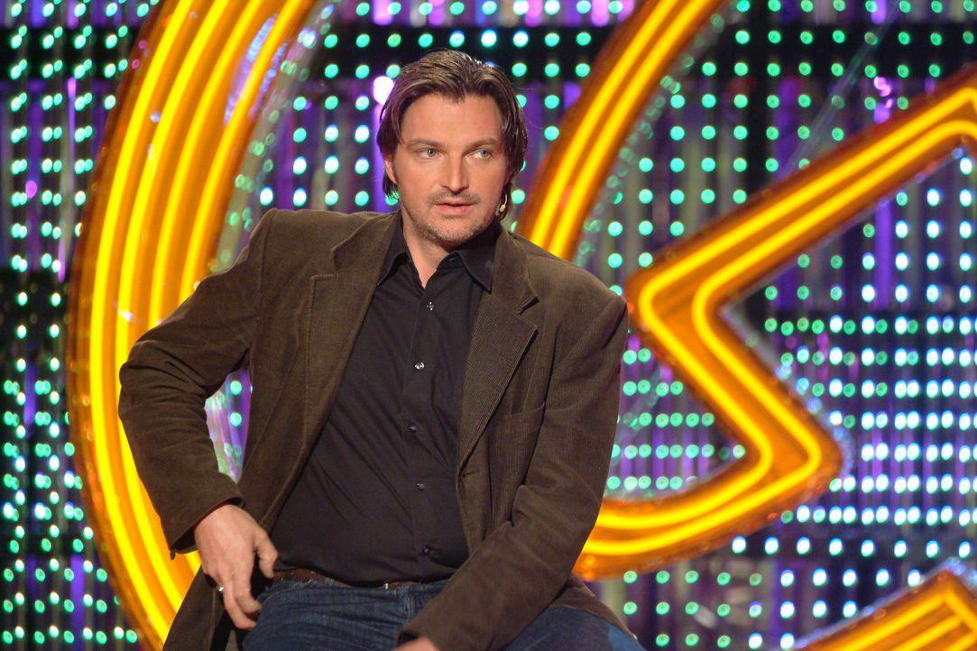 """Stefan Jürgens zu Gast im """"Quatsch Comedy Club"""" - Bildquelle: ProSieben"""