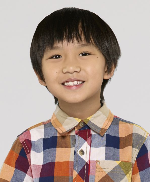 Evan Huang - Bildquelle: ABC STUDIOS