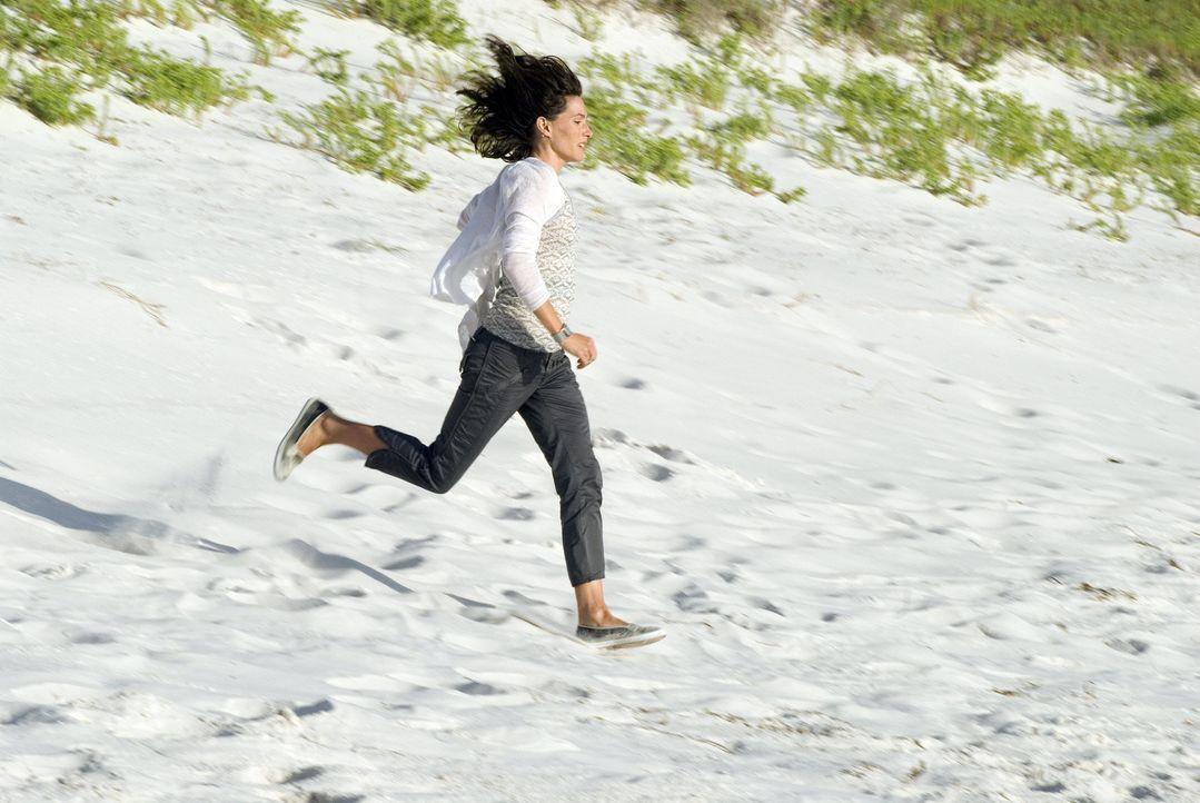 Kann den vielfältigen Kräften der Natur nicht entkommen: Carla (Claudia Karvan) ... - Bildquelle: Arclight Films