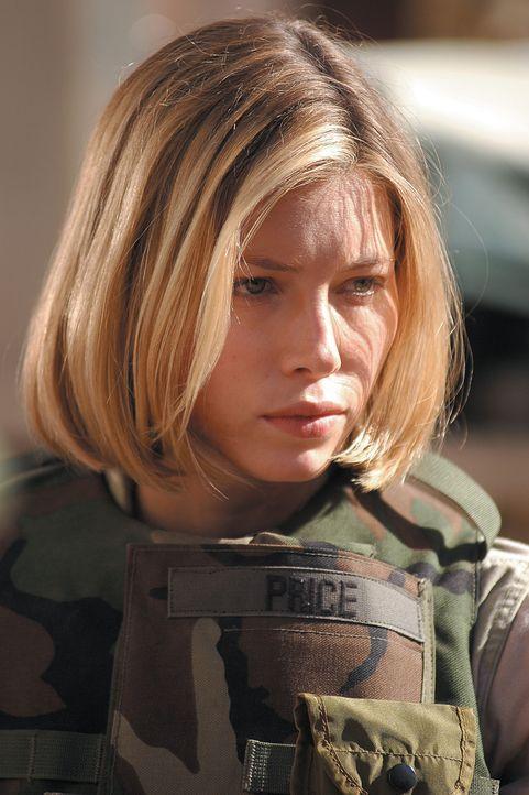 Für Nationalgardistin Vanessa Price (Jessica Biel) beginnt mit der letzten Mission im Irak ein Alptraum, der sie ein ganzes Leben begleiten wird ... - Bildquelle: Nu Image