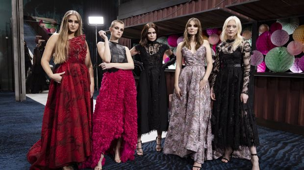 Germanys Next Topmodel Staffel 9 Folge 8