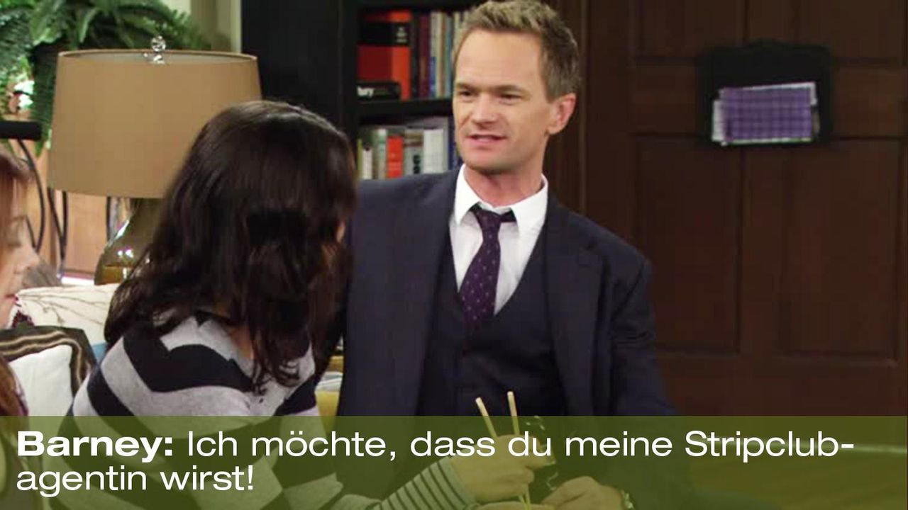 how-i-met-your-mother-zitat-quote-staffel-8-episode-7-stempel-stamp-tramp-3-barney-foxpng 1600 x 900 - Bildquelle: 20th Century Fox