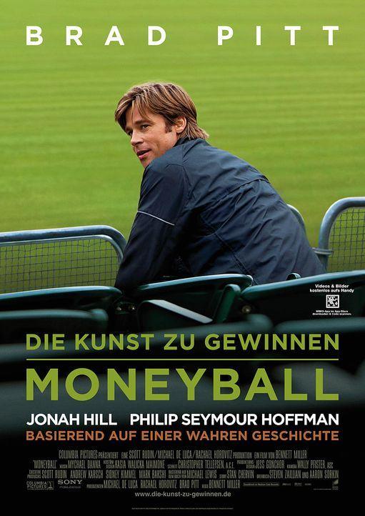 kunst-gewinnen-moneyball-00-sony-pictures-releasingjpg 990 x 1400 - Bildquelle: Sony Pictures Releasing