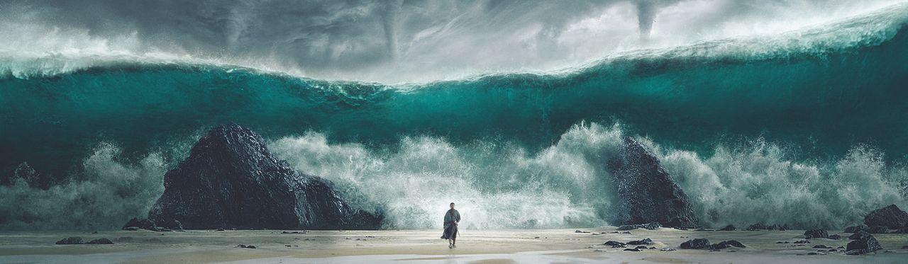 EXODUS GÖTTER UND KÖNIGE - Artwork - Bildquelle: 2014 Twentieth Century Fox Film Corporation. All rights reserved.