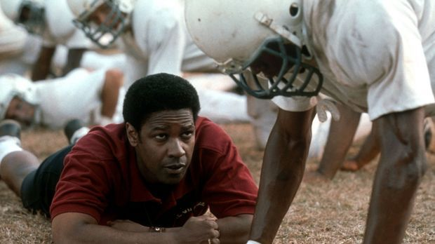 Ob Denzel Washington mit dieser Rolle Chancen auf den Oscar 2017 als bester H...