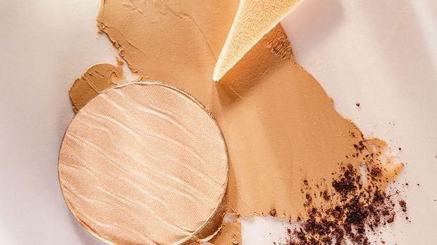 Gleichmäßiger Teint in Sekunden: CC-Cream! Gilt diese Cream wirklich als Nach...
