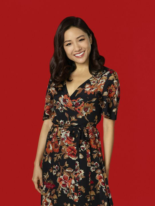 (5. Staffel) - Jessica Huang (Constance Wu) - Bildquelle: Bob D'Amico 2018-2019 American Broadcasting Companies.  All rights reserved.