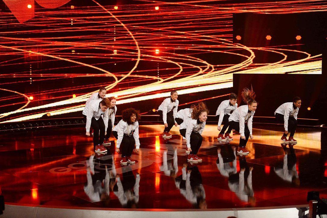Got-To-Dance-Soulfly-06-SAT1-ProSieben-Willi-Weber - Bildquelle: SAT.1/ProSieben/Willi Weber