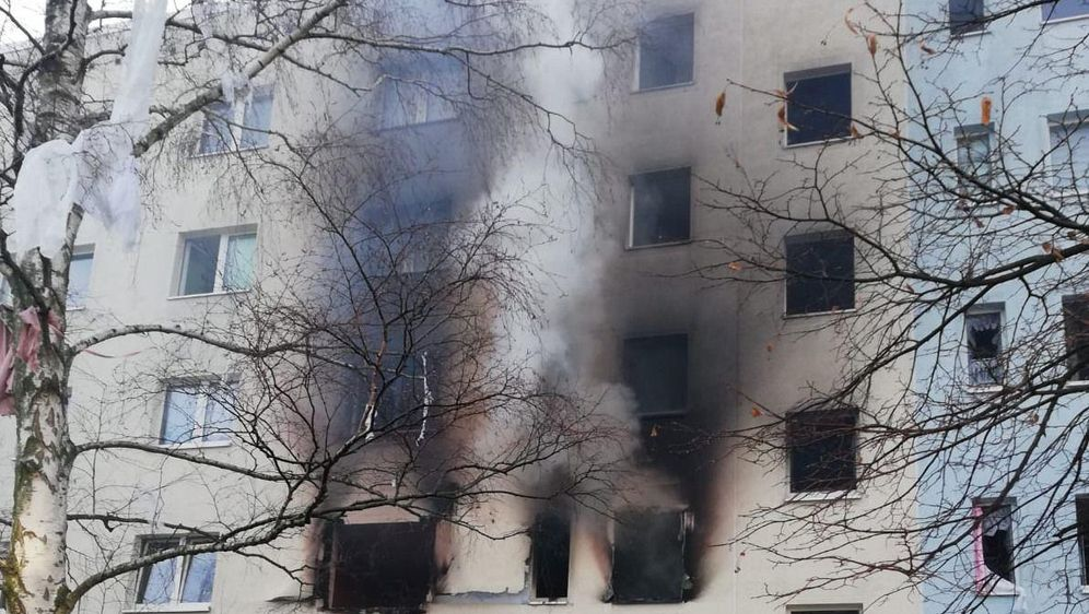 - Bildquelle: Polizeiinspektion Magdeburg/dpa