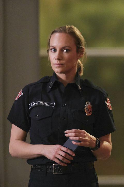 Maya Bishop (Danielle Savre) - Bildquelle: Ron Batzdorff 2021 American Broadcasting Companies, Inc. All rights reserved. / Ron Batzdorff