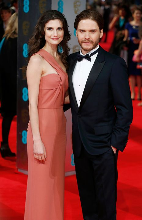 BAFTA-Daniel-Bruehl-Rombold-14-02-16-AFP - Bildquelle: AFP