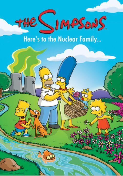 (18. Staffel) - Die Simpsons ... - Bildquelle: und TM Twentieth Century Fox Film Corporation - Alle Rechte vorbehalten