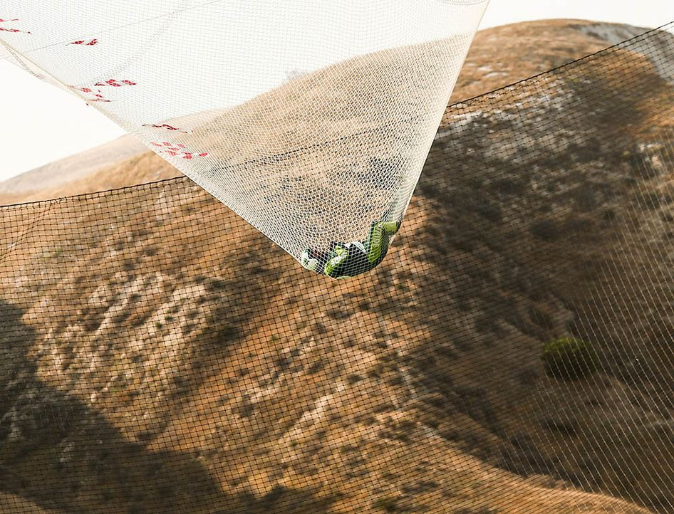 BP_Stunt des Jahres - Bildquelle: 2016 Getty Images