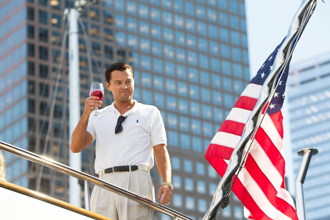 Wolf-of-Wall-Street-Szenenbilder-02-Universal - Bildquelle: © 2013 Paramount Pictures.  All Rights Reserved.