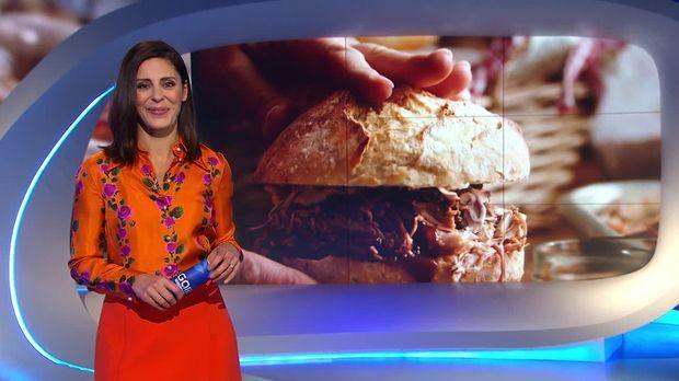 Galileo - Galileo - Samstag: Vom Desaster Zum Master: Pulled Pork