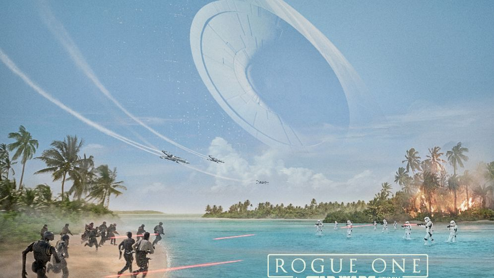 Rogue One: A Star Wars Story - Bildquelle: TM & © Lucasfilm Ltd.