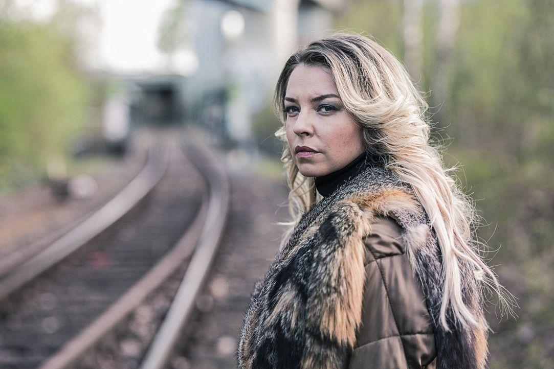Ewa (Karolina Lodyga) - Bildquelle: 2018 Turner Broadcasting System Europe Limited & Wiedemann & Berg Television GmbH & Co.